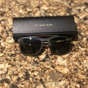 Burberry 4244 tortoise sunglasses